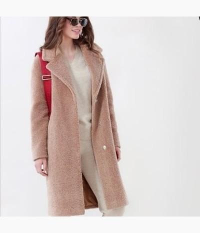 Пальто  MustHave из шерсти