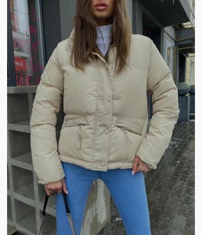 Куртка от БАРХАТ