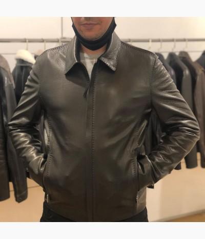 Мужские кожаные куртки от Флоренции