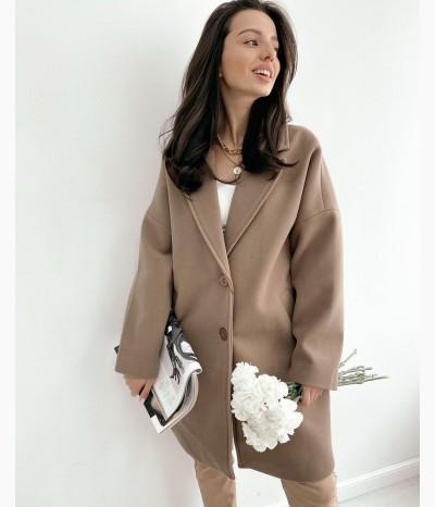 Пальто от FOR YOU