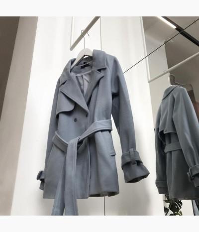 Пальто от LIKEME KHV