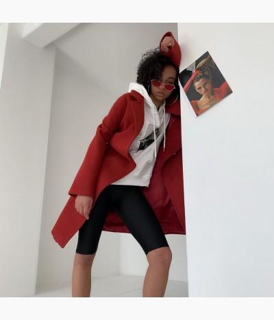 Пальто со скидкой от LIKEME KHV