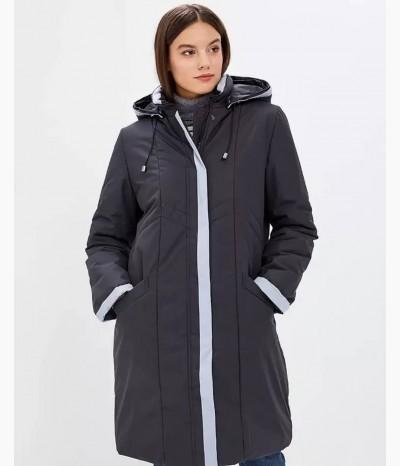 Модели плащевых пальто Финского бренда Maritta