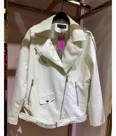 Куртка эко кожа от MODIUM.BOUTIQUE