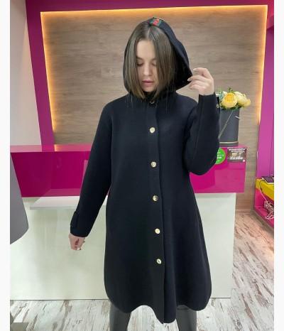 Пальто от МОДНАЯ ЛИНИЯ