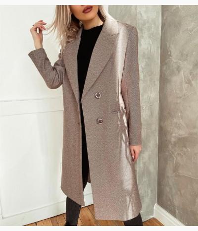 Пальто от MUST HAVE