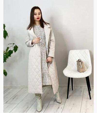 Классическое пальто от YOKSHOP_KHV