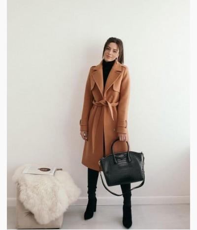Пальто от PUDRA.KHV