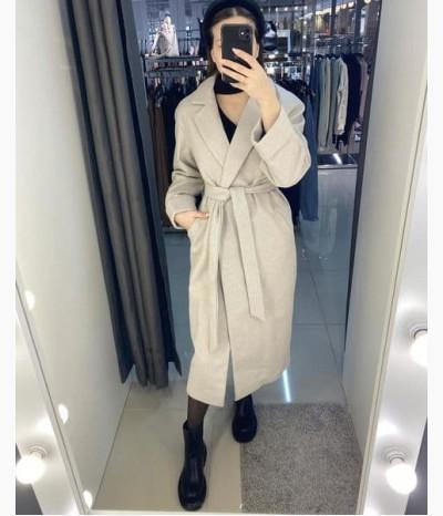 Классическое пальто от FASHION GUIDE