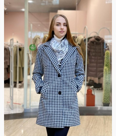 Пальто со скидкой от PUDRA.KHV