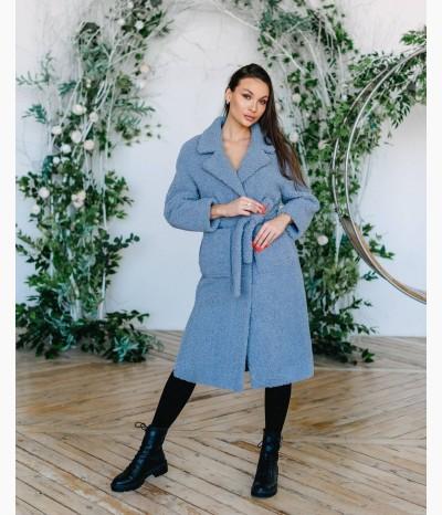 Пальто от SEVERINA FURS