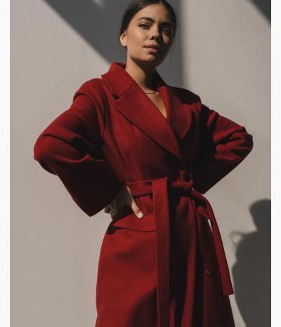 Пальто от STUDIO SHOWROOM KHV