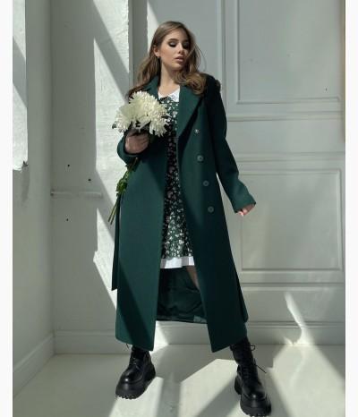 Пальто от VESHALKA