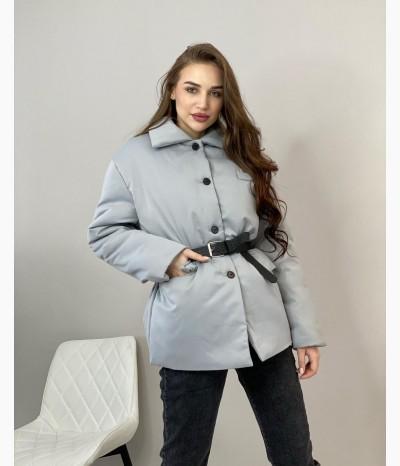 Куртка от YOKSHOP_KHV
