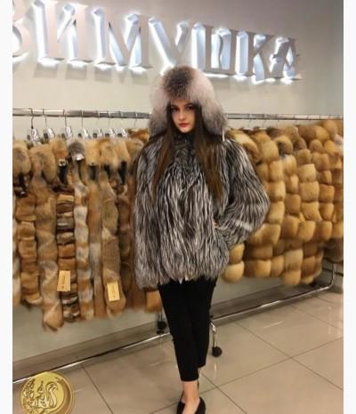 Зимушка, меховой салон